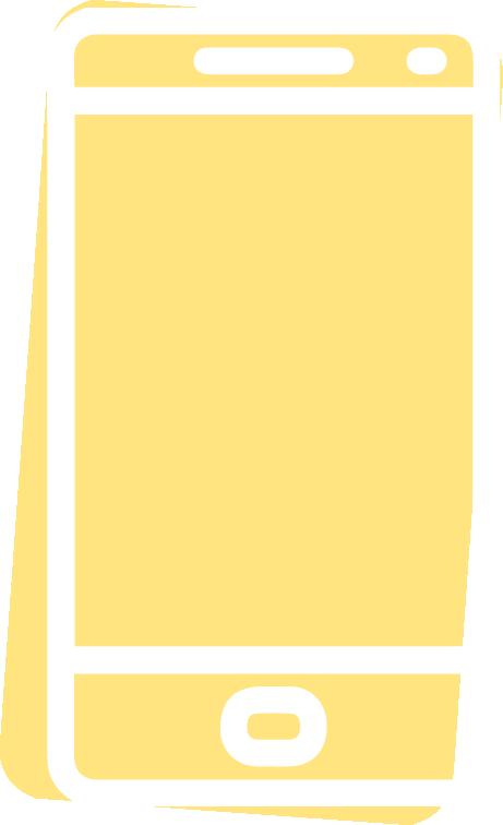 icône smartphone
