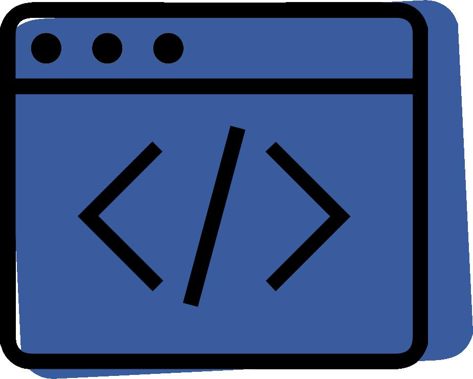icône référencement web