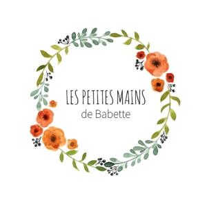 Logo Les Petites Mains de Babette